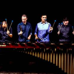 Los Angeles Percussion Quartet