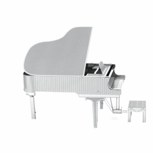 Metal Earth Kit - Grand Piano