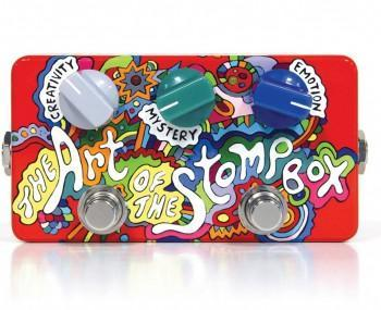 Art of the Stompbox