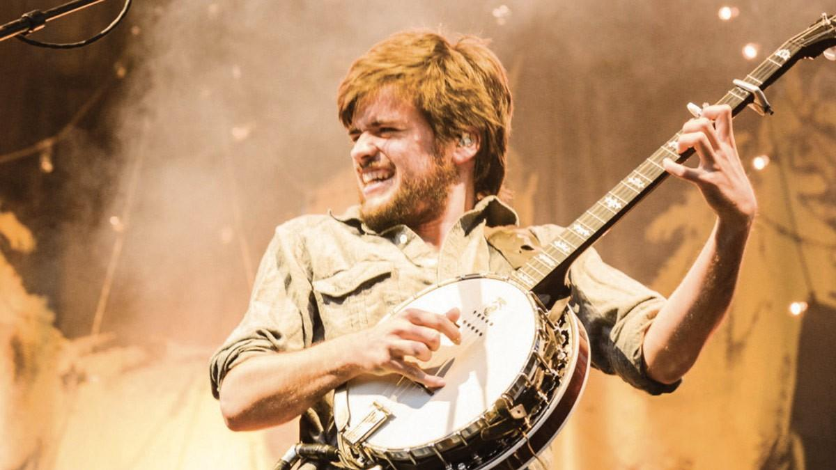"More about ""The Banjo"""