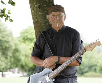 Martin Barre Band - Acoustic Show (Wednesday)