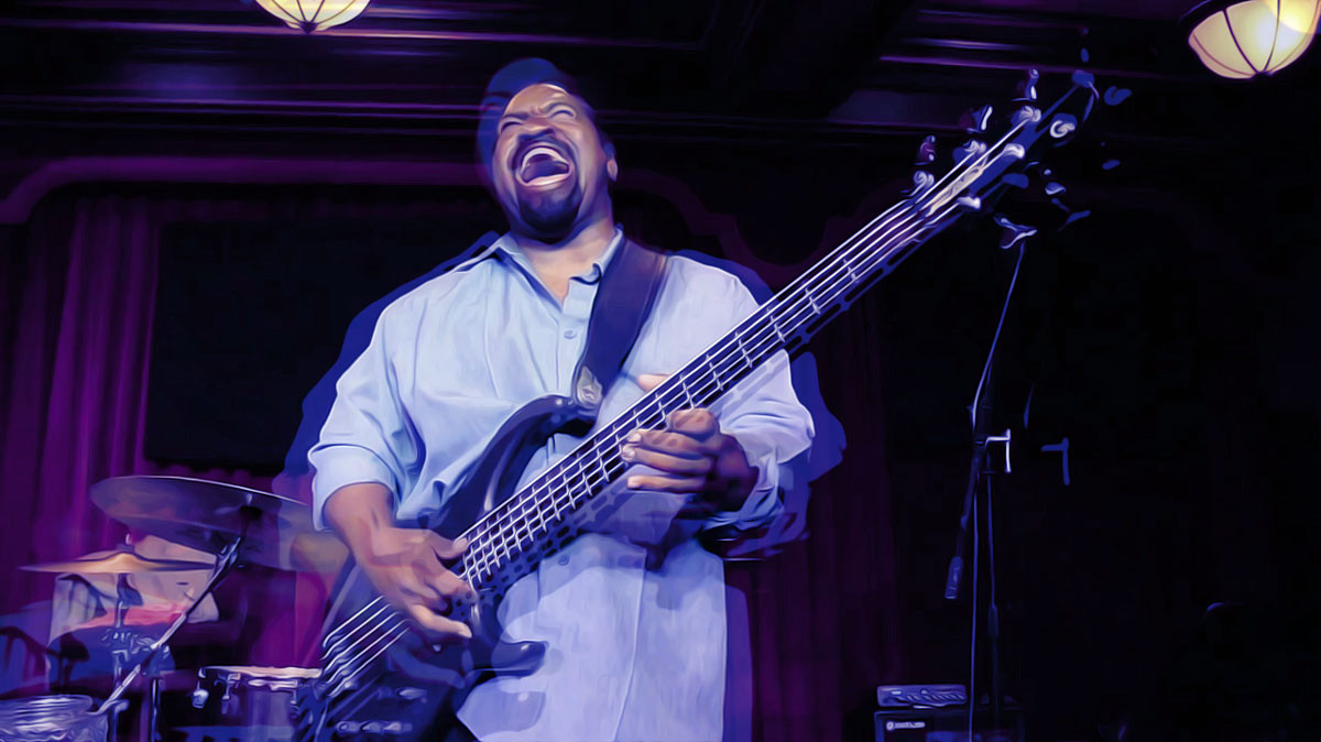 MoMM@Home: All About that Electric Bass with Michael Kennedy