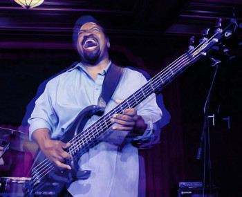 MoMM@Home: All About that Electric Bass with Michael Kennedy Artist Photo