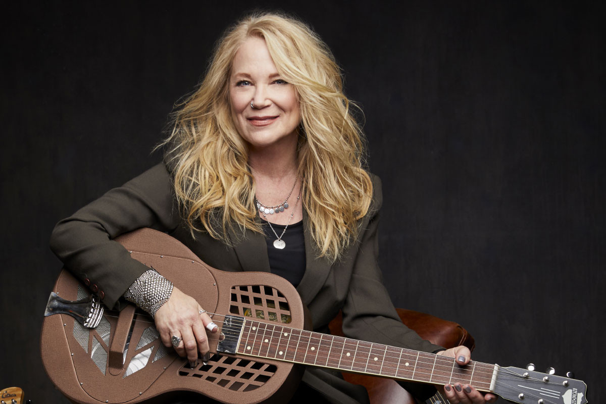 October 30 @ 2:00 PM (PDT)   MoMM@Home: Cindy Cashdollar—Lap Steel Guitar