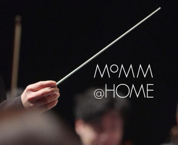 MoMM@Home: Conductor's Notes with Alyze Dreiling Artist Photo