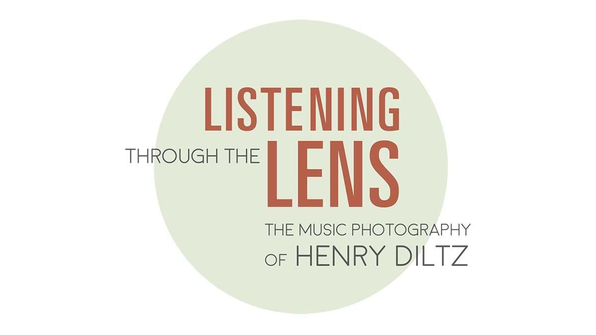 Listening Through the Lens: The Music Photography of Henry Diltz