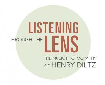 Listening through the Lens, The Music Photography of Henry Diltz