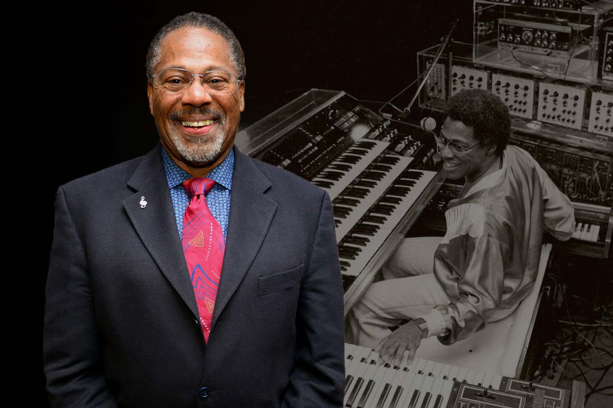 MoMM@Home: Don Lewis' Personal History of Synths and MIDI