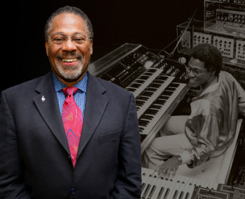 MoMM@Home: Don Lewis' Personal History of Synths and MIDI Artist Photo
