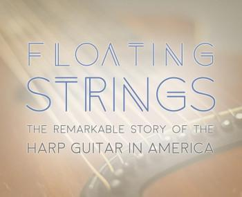 Floating Strings