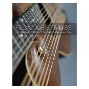 Floating Strings Exhibition Catalog