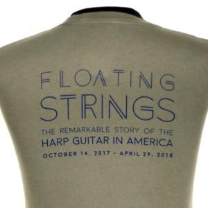 Floating Strings T-Shirt