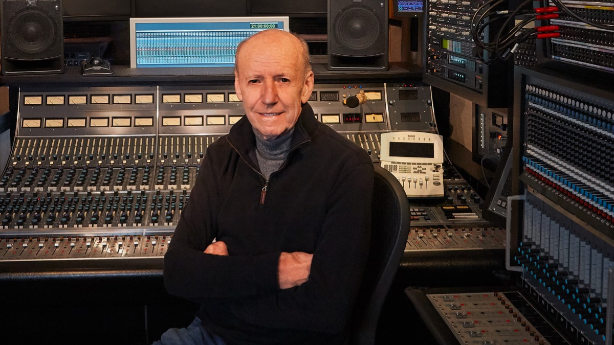 January 29 @ 2:00 PM (PDT)   MoMM@Home: Guy Charbonneau -  The World of Live Recording with Le Mobile