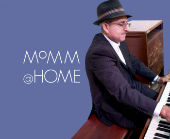 MoMM@Home: Jack Hill and His Hammond B3 Artist Photo