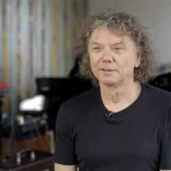 Jerry Harrison Artist Photo