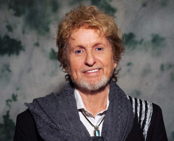 MoMM@Home: Jon Anderson — Yes and Beyond Artist Photo
