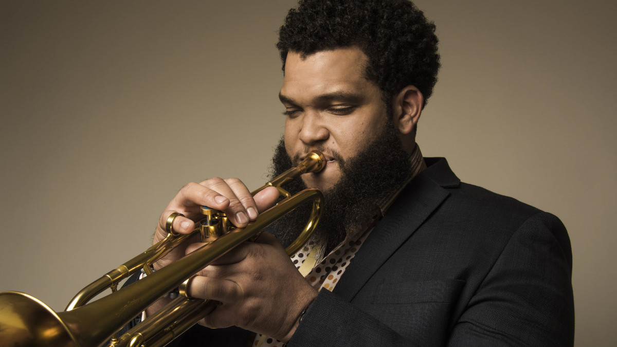February 5 @ 2:00 PM (PDT)   MoMM@Home: Kris Johnson - The Flugelhorn