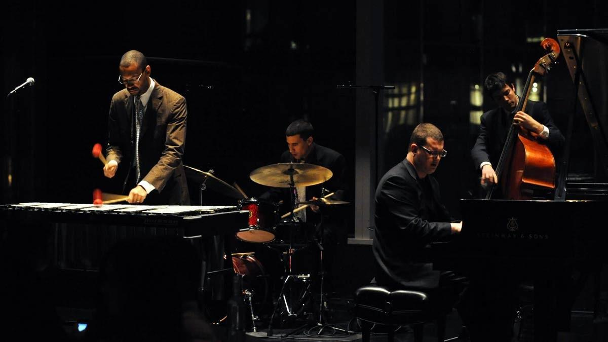 Jason Marsalis & The 21st Century Trad Band