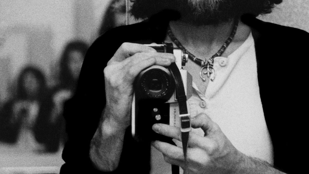 The Photography of Graham Nash