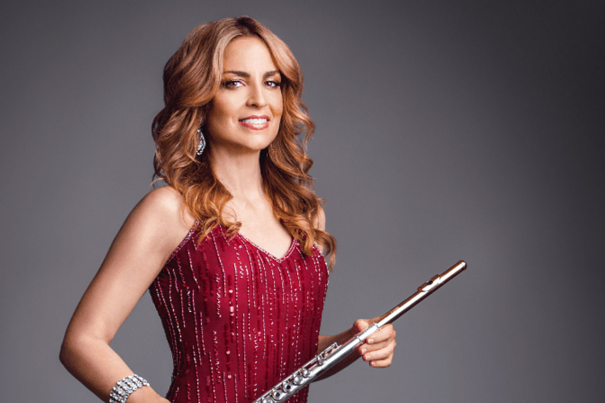 November 13 @ 2:00 PM (PDT)   MoMM@Home: Sara Andon - Exploring the Flute!