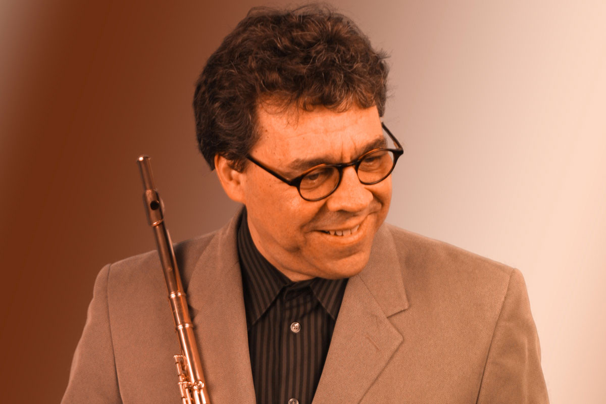 November 13 @ 2:00 PM (PDT)   MoMM@Home: Steve Kujala  - Exploring the Flute!