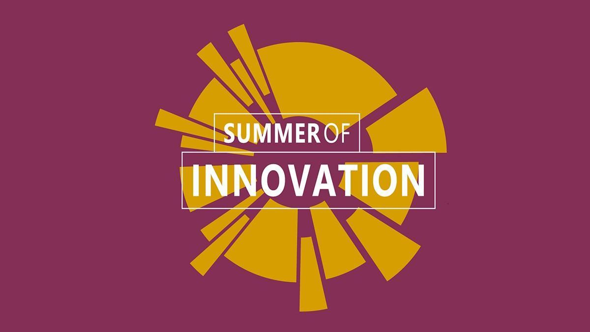 Summer of Innovation