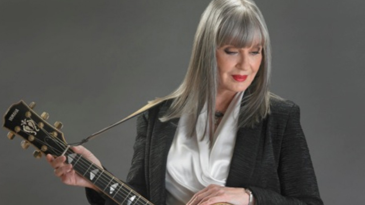 May 14 @ 2:00 PM (PDT)   MoMM@Home: Sylvia Tyson - Folk Music of Canada