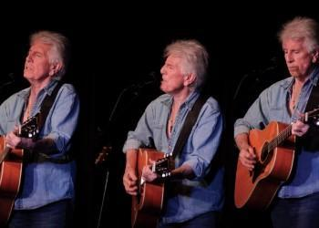 An Evening with Graham Nash